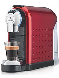 Недорогие -cagliari st-503 капсульная кофемашина эспрессо 1л 19bar кофеварка великобритания штекер 220 В / 50 Гц 1260 Вт