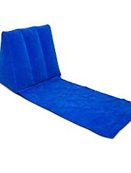 cheap -Camping Pad Picnic Pad Outdoor Portable Convenient PVC (Polyvinylchlorid) 138*48*48 cm Picnic Fall Winter Yellow Blue