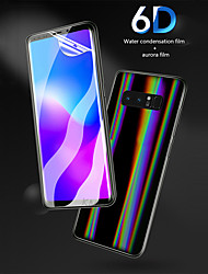 cheap -front back screen protector full cover for samsung galaxy s10e s10 x s9 s8 plus note 9 8 a9 2018 soft hydrogel film (not glass)