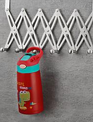 cheap -Stainless Steel Over The Door Hooks Hanger Rack Clothes for Cloth Pants Hat Towel (6-Hook) Bathroom Hanger Door Hanger