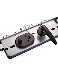 cheap -Fire Door Security Door Stainless Steel Lock Body Zinc Alloy Quality Durable Lock Body