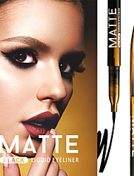 cheap -Brand Miele quick-drying anti-sweat waterproof black eyeliner lasting not blooming cool black soft pen