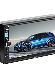 Недорогие -7-дюймовый сенсорный экран стерео MP5-плеер FM-радио AUX Bluetooth видео медиа-плеер