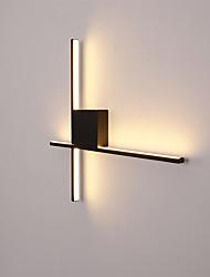 cheap -LED Wall Lamps Wall Sconces Bedroom Aluminium Alloy Wall Light IP20 220-240V 6 W