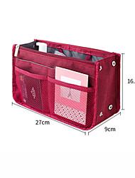 cheap -Travel Bag / Handbag Multifunctional / washable / Outdoor for Terylene / Net / Oxford Unisex Everyday Use / Traveling