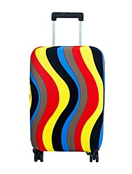 cheap -Travel Bag Dust Proof / Outdoor / Travel for Luggage Fabric / Terylene / Poly urethane 22  260     24  320 cm All Traveling