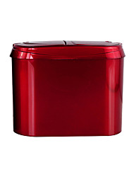 cheap -Good quality multifunction car trash creative Cute fashion car door suspended double lid paint waste storage box