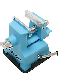 cheap -Mini-bench vise small bench visetable vise adsorbing table top