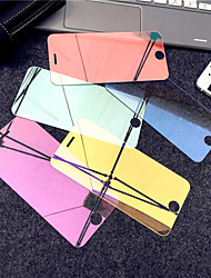 cheap -mirror tempered glass for iphone x xr xs max screen protector glass for iphone 6 6s 7 8 plus protective glass guard cover on 6s