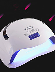 cheap -SUN UVLED Nail Lamp 58 W For 100-240 V Nail Art Tool Stylish Daily New Design / Best Quality / Light and Convenient
