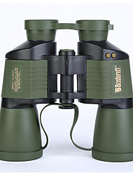 cheap -Double tube 10X50 high power HD telescope adult outdoor new night vision telescope