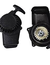 cheap -Pull Start Starter ATV Quad Mini Pocket Bike 33 43 47 49 CC 2 Stroke
