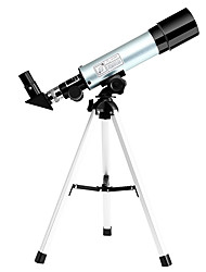 cheap -Phoenix 48 X 50 mm Telescopes Altazimuth Portable Wide Angle Camping / Hiking Hunting Outdoor Aluminium Alloy / Yes / Bird watching