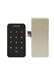 cheap -T5 BOX LOCK Password lock RFID / Password unlocking / RFID card unlocking Home / Apartment / School