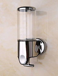 cheap -Soap Dispenser New Design / Cool Modern Stainless Steel 1pc Wall Mounted