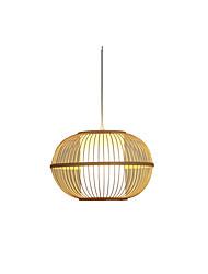 cheap -MAISHANG® Lantern Pendant Light Ambient Light Wood Wood / Bamboo Wood / Bamboo 110-120V / 220-240V