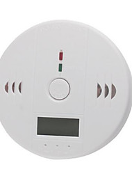 cheap -CO Monoxide Alarm Household Carbon Monoxide Alarm CO Soot Alarm Coal Stove Alarm