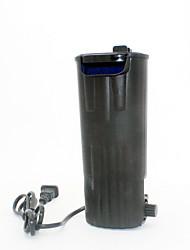 Недорогие -Аквариумы Аквариум Фильтры Фильтр аквариума Фильтр для аквариума Пылесос Автоматическое вкл. / выкл. Чистка Офис ABS 1 220-240 V / # / #