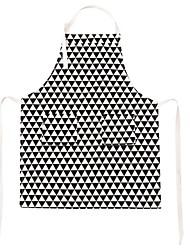 cheap -1pc Apron Polyester Simple