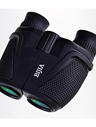 cheap -12X25 high magnification binoculars green film HD waterproof
