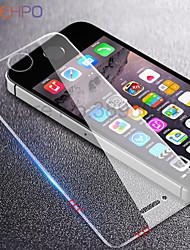 Недорогие -2.5d полное покрытие из закаленного стекла для Apple iPhone 5 5C 9h защитная пленка для телефона на для iPhone 5S SE защитная пленка