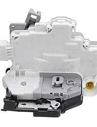 cheap -Professional Front Left Door Lock Latch Actuator for VW Passat B6 AUDI A4 A5 Q5 Q7 TT