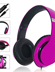 cheap -FE-007 Over-ear Headphone Wired Gaming Stereo