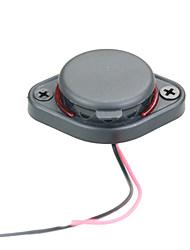 Недорогие -5v 3.1a новый дизайн пылезащитный и водонепроницаемый двойной USB-порт автомобильное зарядное устройство слайд крышка черная панель