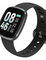 cheap -GT103 Men Women Smart Bracelet Smartwatch Android iOS Bluetooth Waterproof Touch Screen Heart Rate Monitor Blood Pressure Measurement Sports Timer Stopwatch Pedometer Call Reminder