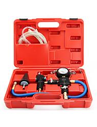 cheap -Purge  Refill Tool Kit Universal Radiator Vacuum Cooling Pump System No Bleeding