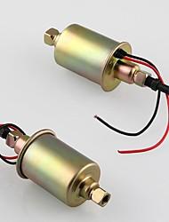 abordables -e8012s kit de pompe à essence électrique basse pression application universelle 12v 5-9psi