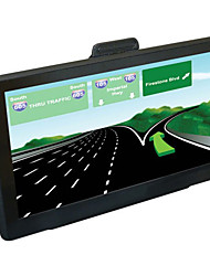 cheap -7 inch 8GB Windows CE 6.0 Capacitive Touch Screen Car/Truck HD GPS Navigator