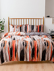 cheap -Classic bedding set 4 size  bed linen 3pcs/set duvet cover set Pastoral Duvet Cover 2019 bed