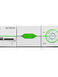 Недорогие -1 дин Bluetooth автомобильный стерео аудио mp3-плеер RGB с держателем телефона RGB свет FM-радио с пультом дистанционного управления