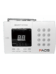 cheap -Color Screen GSM Alarm System Wireless Detector Digital Infrared Detector