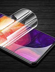 cheap -new 36d hydrogel film for samsung galaxy s10 j4 j6 plus screen protector for a50 a30 a20 a70 a40 a10 m10 m20 m30 soft film hd