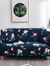 cheap -Sofa Cover Birds' twitter and fragrance of flowers  Printed Polyester Slipcovers