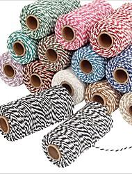 cheap -Pendants Cotton / Linen Blend Wedding Decorations Wedding Wedding All Seasons