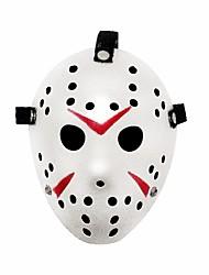cheap -Halloween Masquerade Mask Jason vs Friday The 13th Cosplay Costume