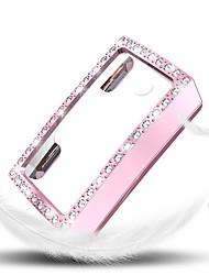 Недорогие -чехол для ПК защитный чехол чехол для fitbit заряд 3 умный корпус часов алмаз 1 чехол
