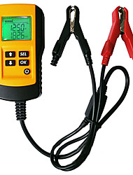 cheap -Digital Auto Vehicle Battery Analyzer Load Tester with LCD Backlight for 12V Car Battery