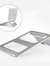 cheap -aluminum alloy foldable laptop bracket cooling base portable notebook stand holder