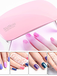 abordables -Pliable 2 vitesse de synchronisation nail art lampe séchoir à ongles uv cure cure lampe gel ongles machine