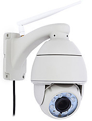 cheap -960P 130W H.264 WiFi IP Camera P2P Outdoor P66 Security Cam SM2750-1202 Support 128GB