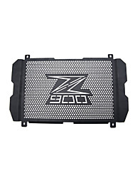 cheap -Motorcycle Accessories Radiator Grille Cover Guard for Kawasaki Z900 Z 900 2017 2018 2019