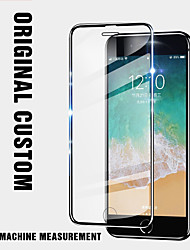 cheap -aluminum alloy tempered glass for iphone x xr xs max 6 6s 7 8 plus screen protector protective on for iphone x xs 5 5s se glass