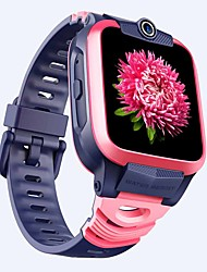 cheap -Xiaomi T2 Kids Smartwatch Android iOS 2G Waterproof GPS Sports Long Standby Smart Call Reminder Activity Tracker Find My Device Community Share Calendar