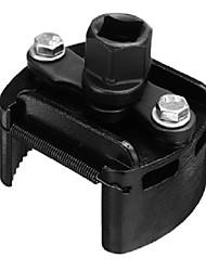 Недорогие -двухсторонний 2-кулачковый масляный фильтр корпус ключа для снятия гаечного ключа 1/2 '' 60-100 мм регулируемый автомобиль ремонт инструменты для удаления