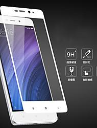 Недорогие -XIAOMIScreen ProtectorXiaomi Redmi Note 5 Pro Матовое стекло Защитная пленка для экрана 2 штs Закаленное стекло