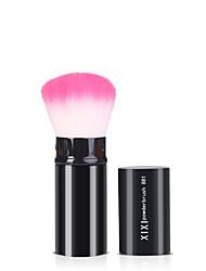 cheap -Professional Makeup Brushes 1 pc Cute Creative Aluminium for Makeup Brush